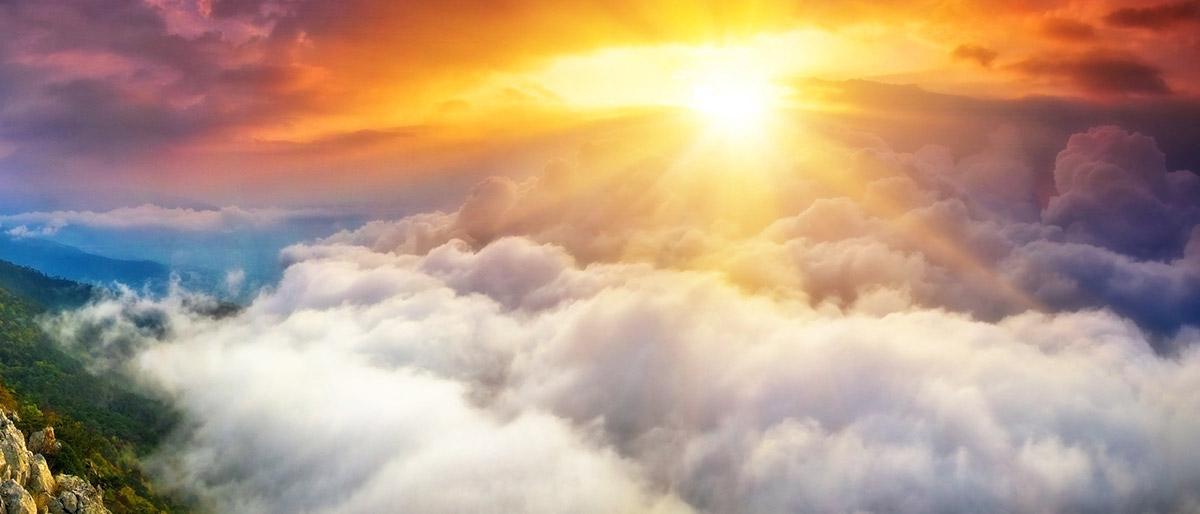 高天原ヒーリングの霊感霊視
